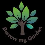 Borrow my Garden logo