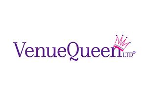 Venue Queen Logo