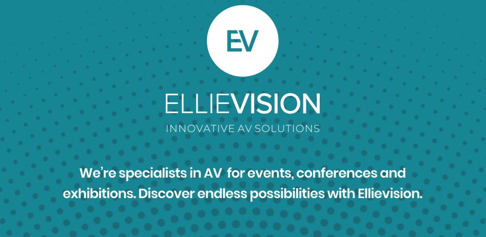 EllieVision banner