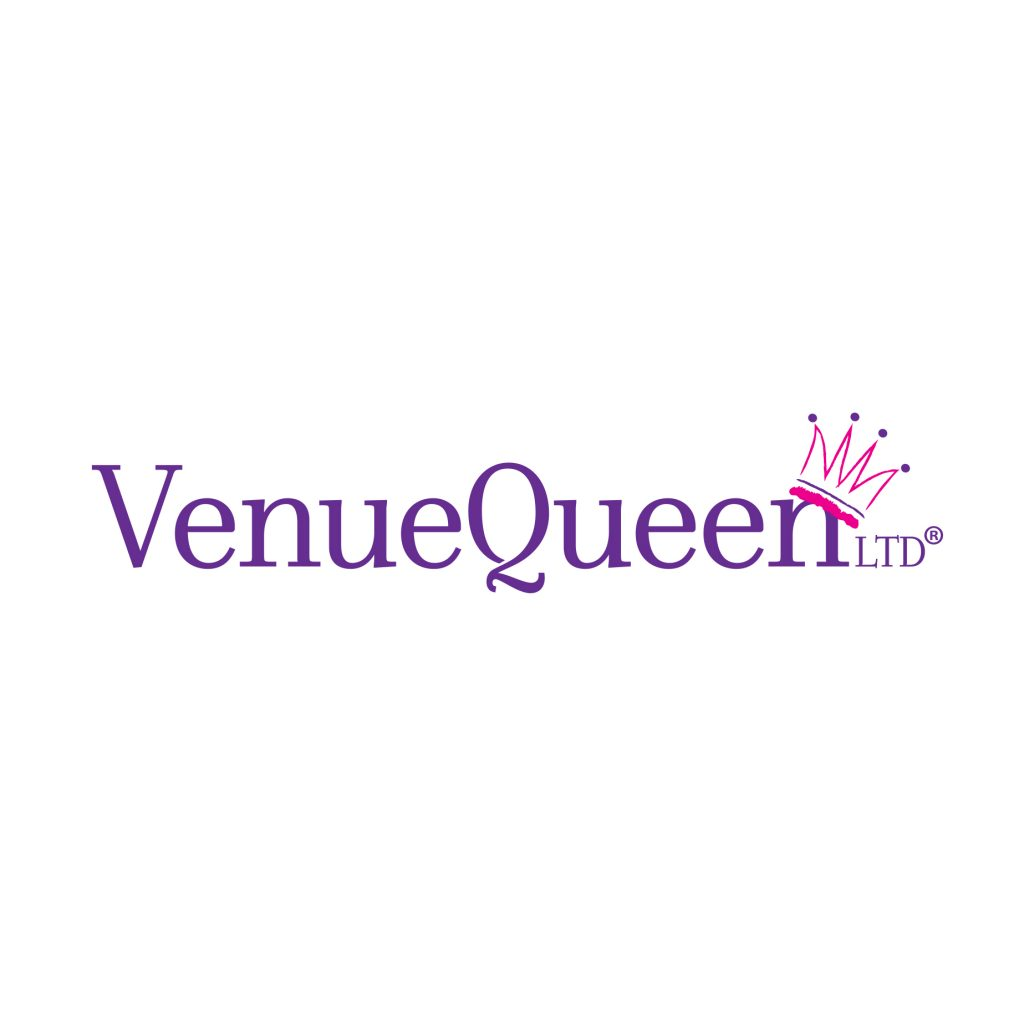 Venue Queen logo square