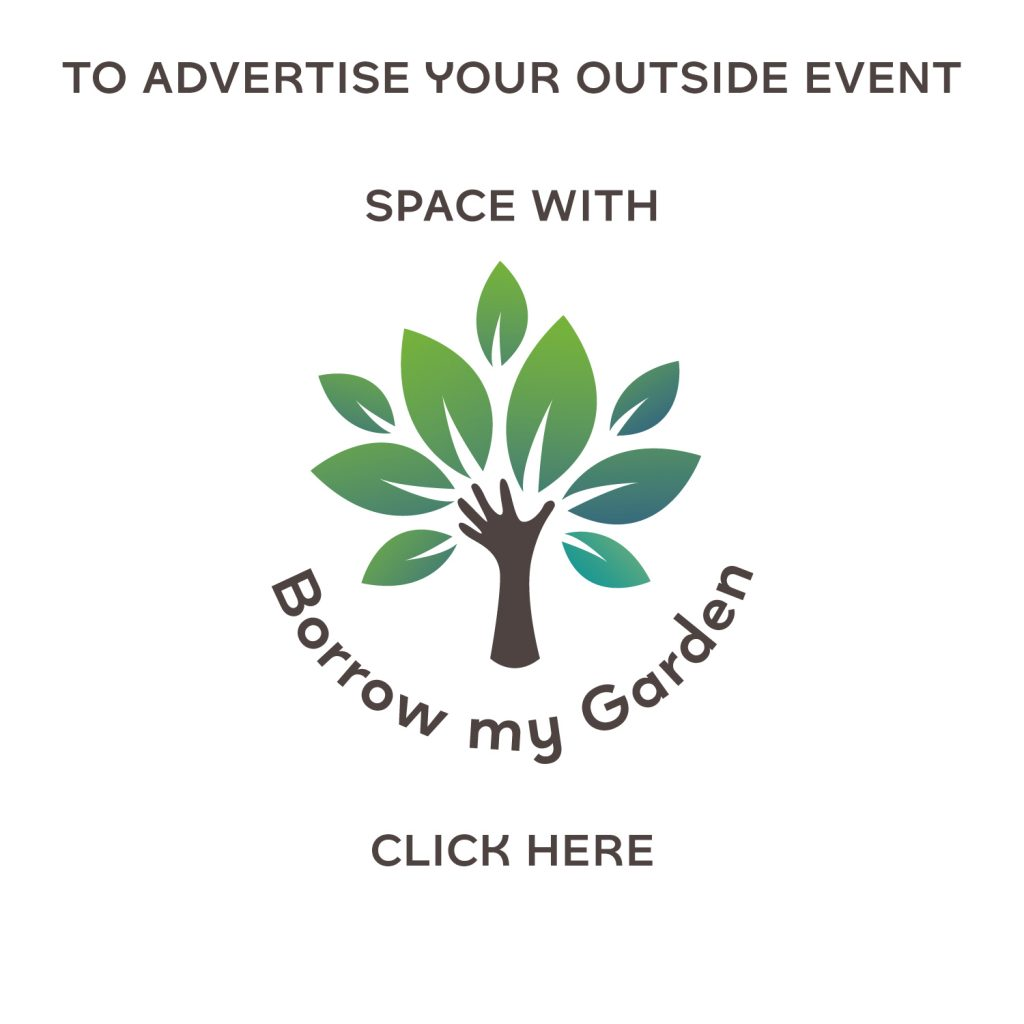 supplier page filler for event space