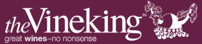 VineKing Logo