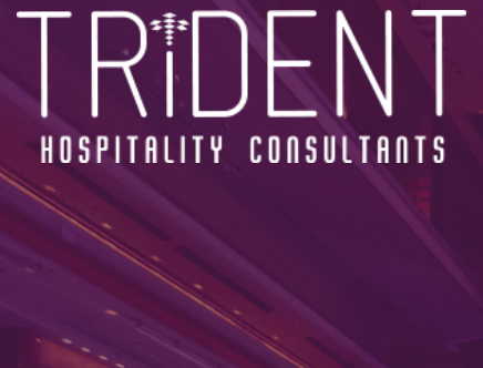 Trident Hospitality Consultants logo