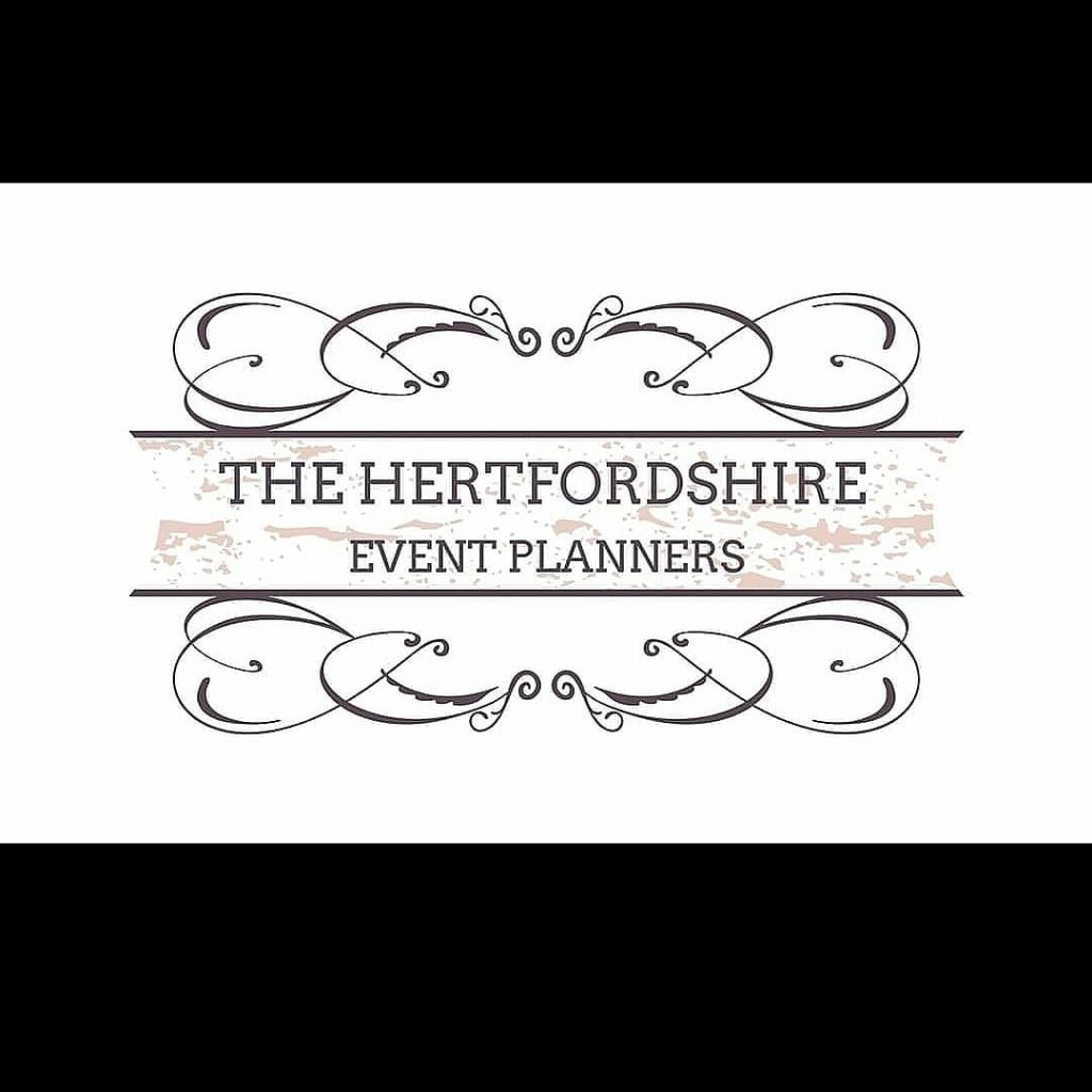 The Hertfordshire Event Planners Logo